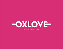Logo for Oxlove