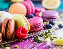 Confectionery Sala
