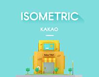 isometric kakao
