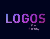 Logos for Flim Publicity