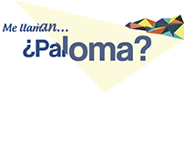 Proceso - Me llaman... ¿Paloma?