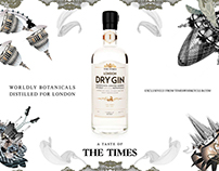Times Gin