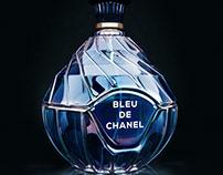 BLEU DE CHANEL - PARFUM