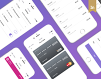 Velma - iOS app to manage and control payments