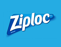 Ziploc - Just the necessary space