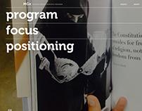 ArtCenter Graphic Design Graduate Program