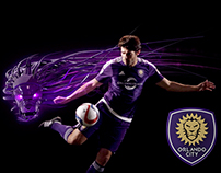 ORLANDO CITY SOCCER MOTION SPOTS