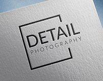 Detail Photography Branding