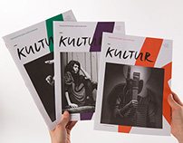 Kulturzeitschrift Kultur