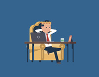 Epic Business Essentials Animation