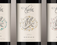 KÜHN FAMILY WINE - CHRISTMAS GIFT