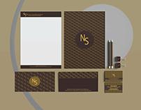 NS Branding design