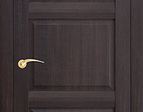 Doors for catalog