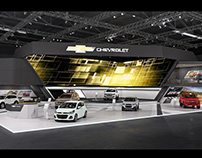 Chevrolet Exhibition