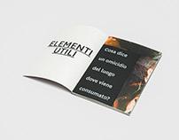 Elementi Utili