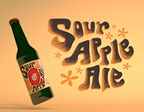 Sour Apple Ale