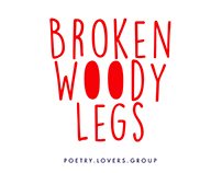 Broken Woody Legs. Poetry lovers group