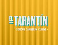 Ilustraciones para El Tarantín