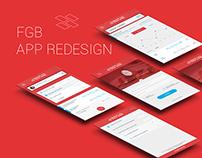 GB App Proposal