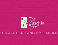 Fuchsia Tree