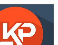 LKP Flat Logo