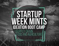 Startup Week Mints