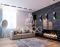 Benog - Fire Lighting Catalog