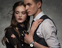 Luch Watches Campaign 2017