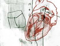 Cover design for Matica Srpska, vol.01
