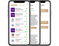 Research App