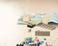 Lego Set 40049-1