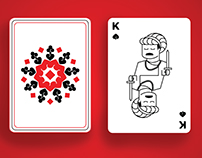 Taash - Playing Cards