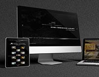 Santino Design US - Web Site