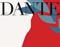 Dante — Poster