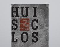 Huis Clos | Affiche pour le Théâtre du Nouveau Monde