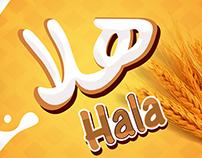 Hala Stand