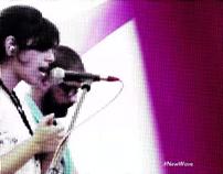 Pepsi MTV Indies: VANS New Wave Music Fest 2014