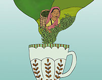 Origins Of Tea