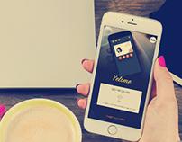 Yelome : UI/UX Design