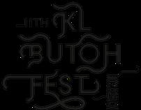 11th KL Butoh Fest 2018