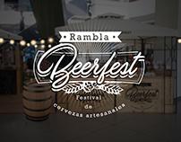La Rambla Beerfest