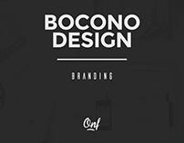 Boconó Design / Branding