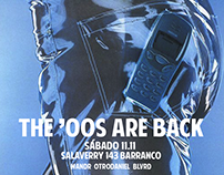 Matadero The '00s Are Back