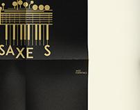 Sax&Saxes Recordingstudio