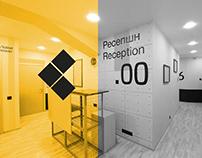 "Hostel ""Artist"" Moscow Design concept"