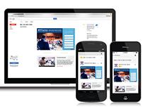 Wharton Biz School Google Ads
