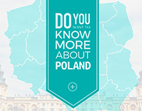 Interactive map of Poland