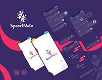 SpoortMate App