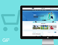 BetShop - shop online