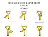 Windsor Knot x Juan Saavedra